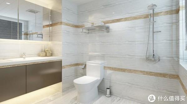 卫生间卫浴五金挂件有哪些,美观又实用的浴室收纳