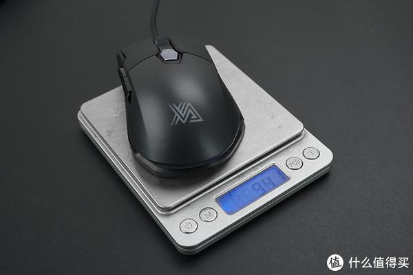 XANOVA 星极 灵机XM310 XM380 PRO游戏鼠标拆解评测