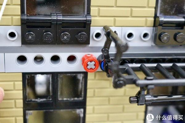 神仙打架—乐高漫威超英系列至圣所对决(LEGO76108)