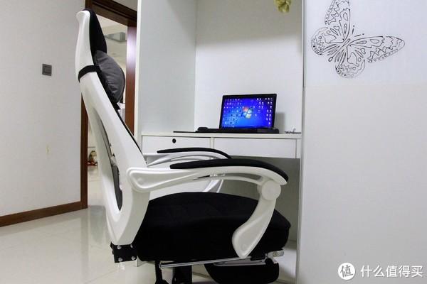 工作真的可以更舒服?坐过这把椅子,发现了新世界