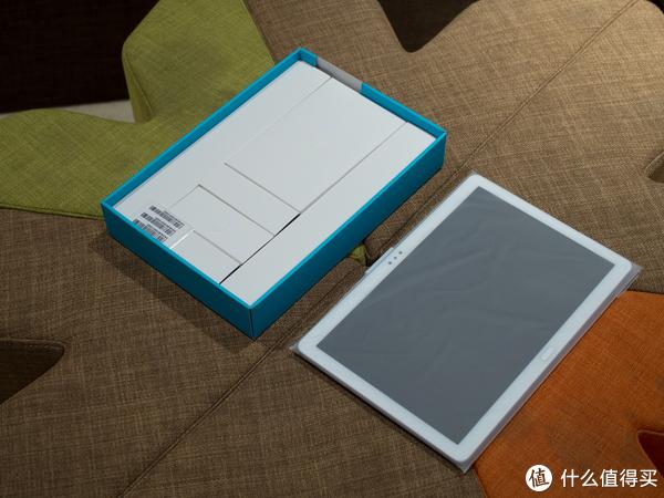 千元级Android平板的自我修养:Honor 荣耀平板5 开箱上手