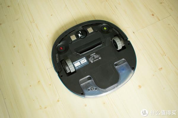 别的扫地机器人进不去让我来:科沃斯超薄款DK39漫威复仇者联盟定制开箱使用