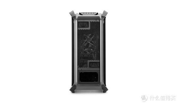 """再度强化:COOLERMASTER 酷冷至尊 发布 COSMOS C700M """"克斯摩"""" 旗舰机箱"""