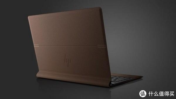 奢华质感:HP 惠普 发布 Spectre Folio 商用二合一变形本