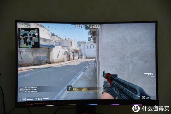为游戏而生,显示器也带RGB了!微星MPG27CQ显示器评测