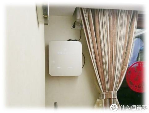 """家用壁挂式新风系统""""扒皮式""""测评"""