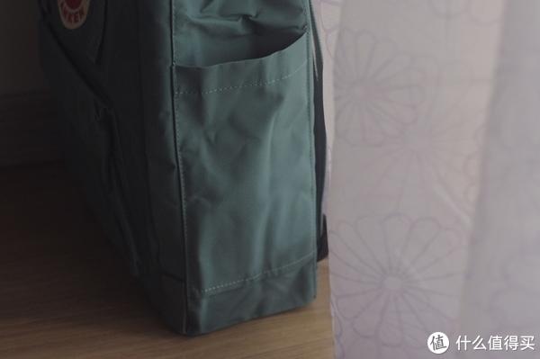 来自大妈的礼物—恨不得天天背着的Fjällräven 北极狐 户外时尚背包