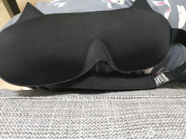 猫耳朵眼罩