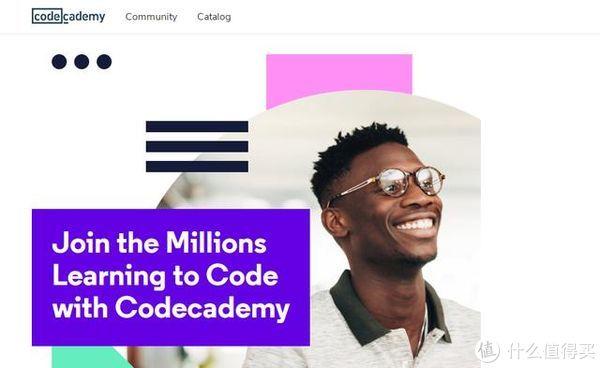 60万网友极力推荐,5大热门编程网站,基础自学编程必须看!
