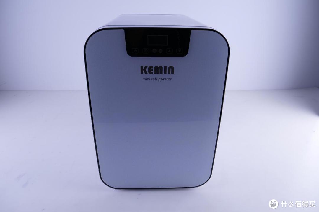 随大流的车载冰箱性价比之选—科敏 KM-20L开箱简评