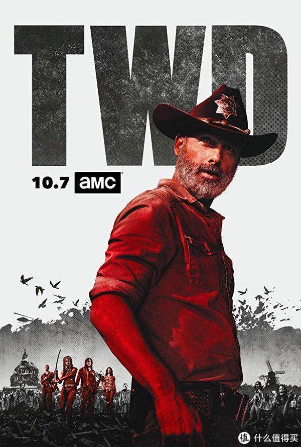 来源AMC官方图片