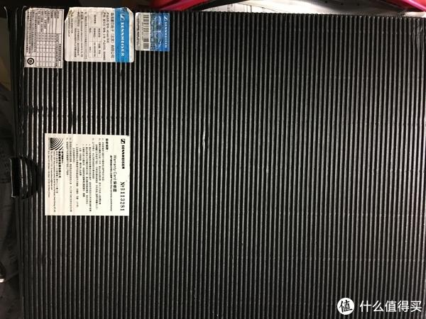 森海塞尔 HD600 开箱及使用心得