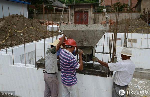 EPS模块建房好不好?防火又抗震,生态新材料