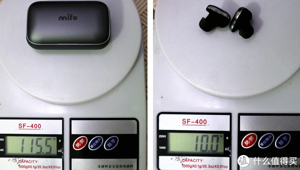 mifo魔浪O5真无线蓝牙耳机:全频动铁配7级防水,AirPods替代品