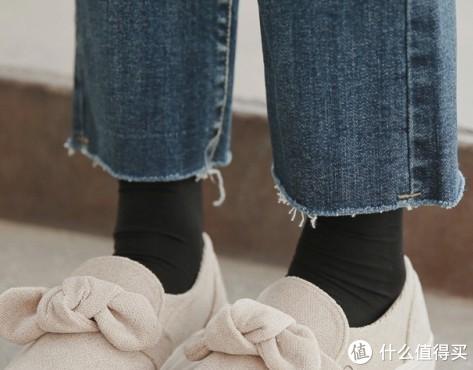 拒绝老寒腿,时尚人士喊你穿连裤袜!