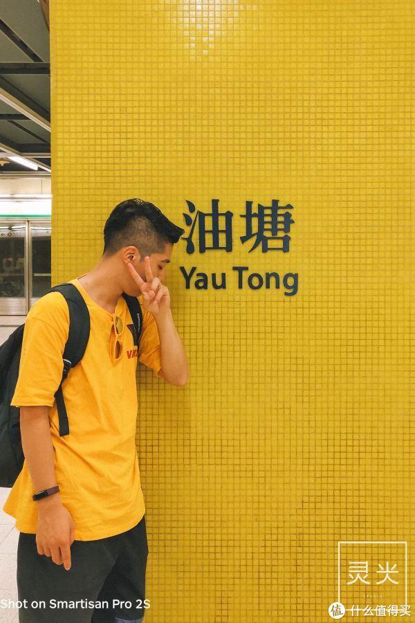 在赛博朋克美学消失前再去一次香港