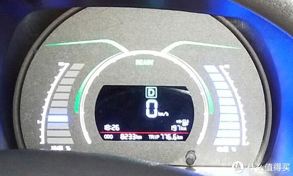 由喜到悲的租车体验—小试西安EVCARD共享电动车经历分享