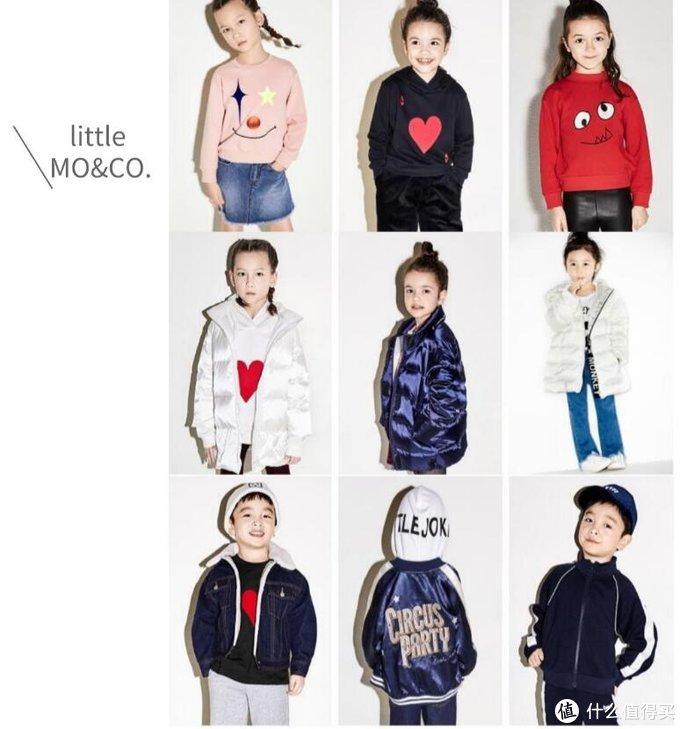 妈妈必看!双十一购物清单之童装品牌推荐