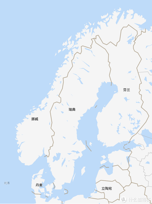 想打造最地道北欧风?这家挪威人除了宜家,还用了这些经典……