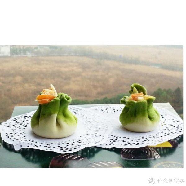 好吃不过饺子【翡翠白玉白菜水饺、烧麦】