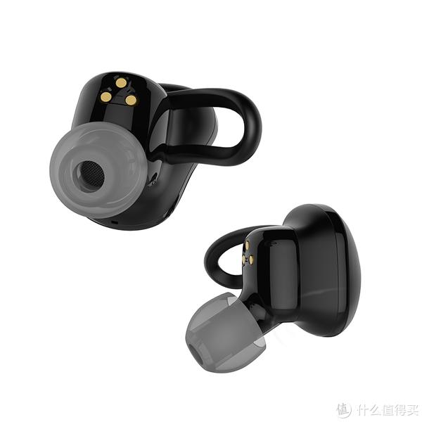 开箱测评 — HOCO 浩酷 ES15灵声无线蓝牙耳机