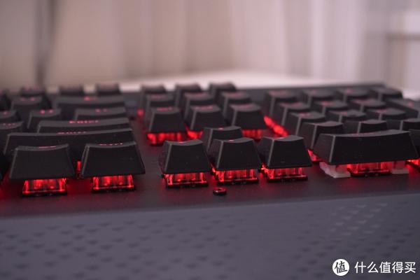 全防水机械键盘—雷柏v780体验