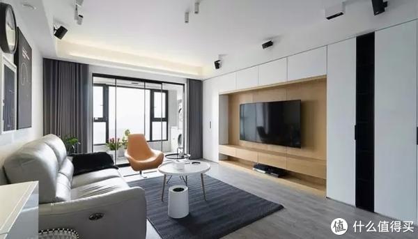 小户型装修必看—十个小空间扩容妙技,谁说品质生活只属于大户型?