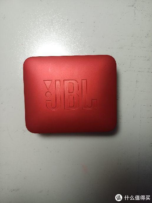 JBL GO 2蓝牙音箱超级萌新测评