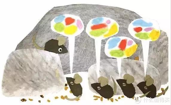 """一夜入秋,怎样让孩子从绘本里""""一页知秋""""?"""