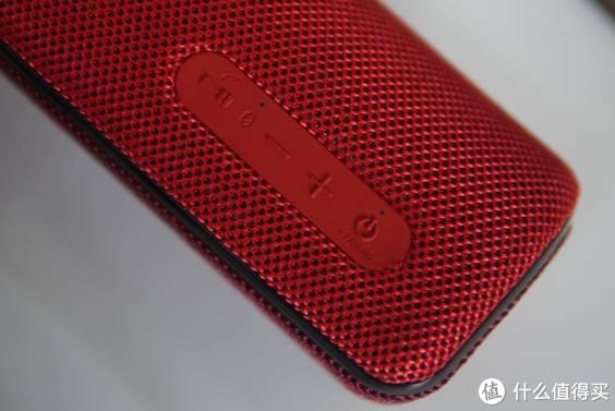 网红索尼SRS-XB31重低音初体验:跑马灯与音质并不违和