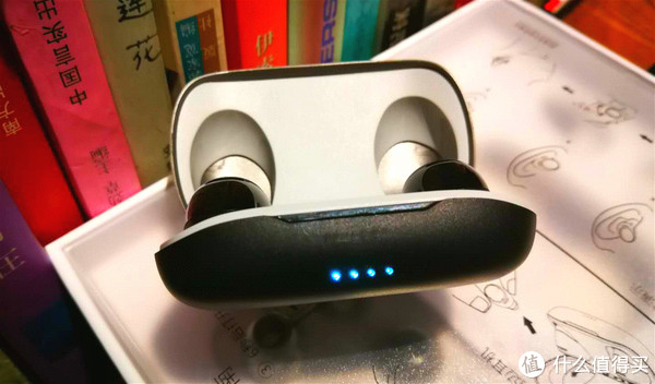 """价值418元的""""真""""无线耳机,值不值得推荐?阿思翠S60无线蓝牙耳机体验"""