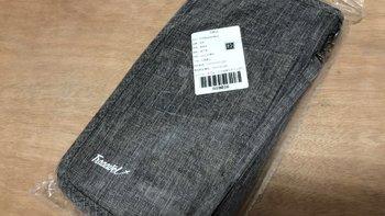 莜牧护照包开箱展示(材料|尺寸|提手袋|厚度)