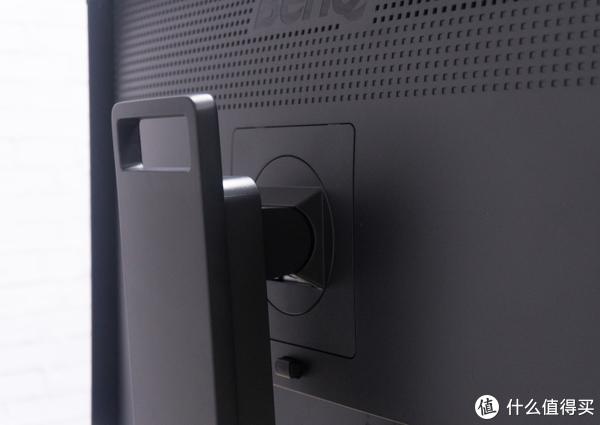 壕!明基(BenQ)SW271 —4K专业摄影师显示器开箱晒物