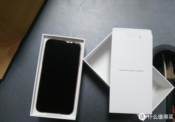 Iphone XS 海淘 成功!