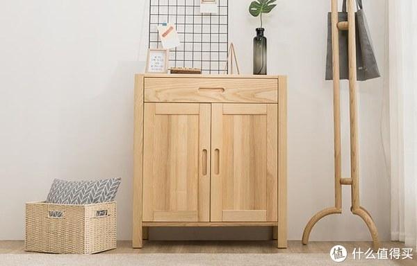 实木柜子更实用