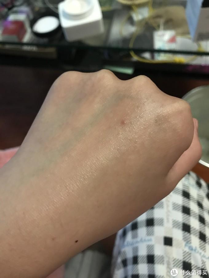 大牌没有错,错的是我的肌肤