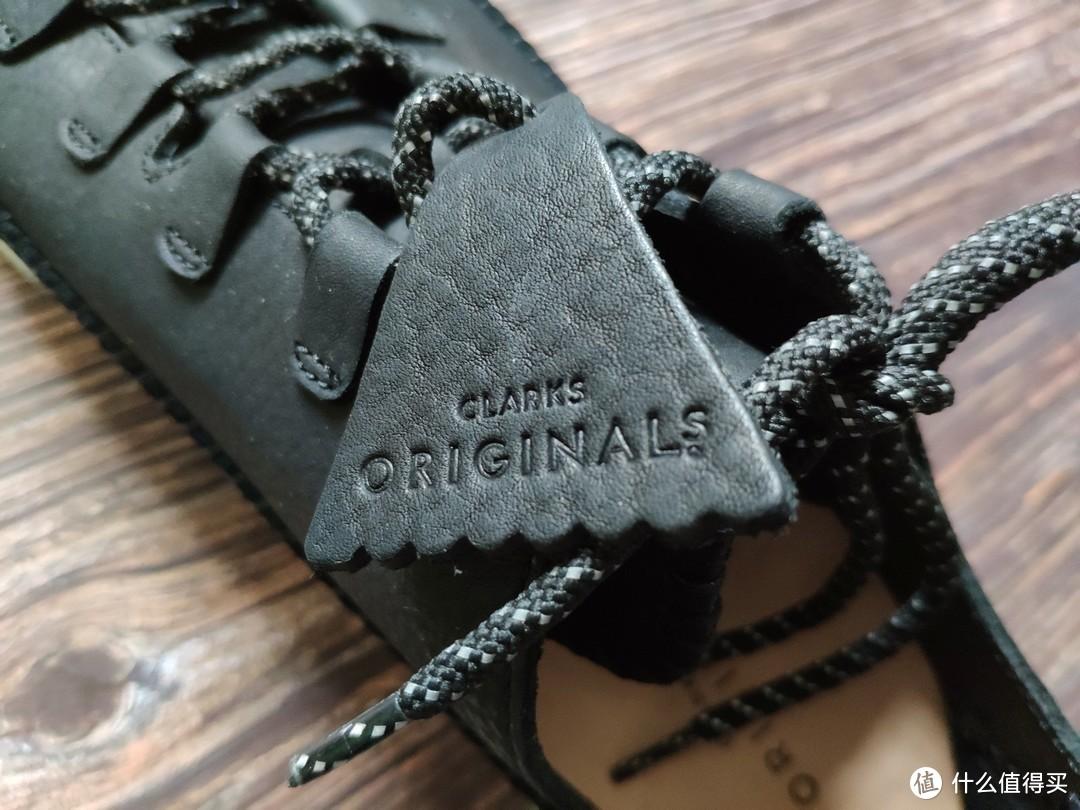 Clarks 其乐 Originals Trigenic Flex 2 男士休闲鞋开箱晒单
