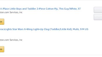 卡骆驰 星球大战  X-Wing 可发光童鞋购买原因(特价|凑单)