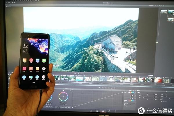 5.5寸的手机和显示器