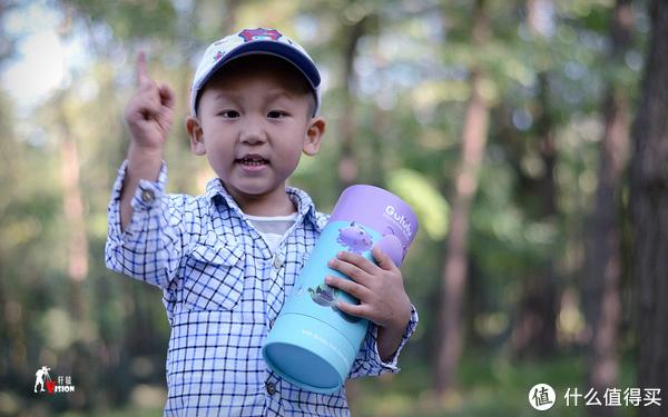 让孩子喝水这个杯子有点意思,Gululu Go儿童互动水杯抢先体验