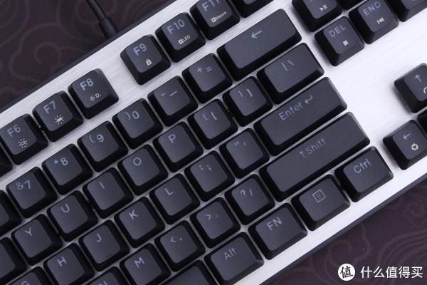 有质感的大铝板——酷冷至尊CK551游戏机械键盘体验