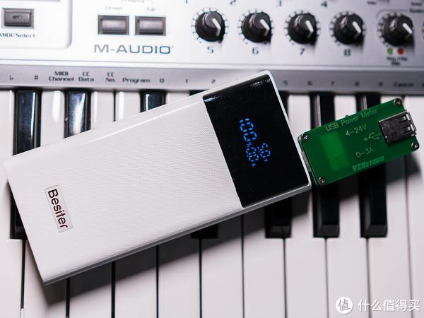 Switch可用:倍斯特K6XA 20000mAH PD移动电源评测,再也不用担心买不到紫米10号了