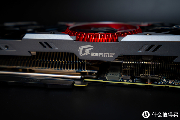 银鲨出海!NVIDIA 英伟达 iGame GeFoece RTX2080 Advanced OC开箱评测