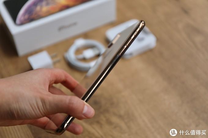iPhone XS Max 全面评测:据反馈,这份报告可能会引起一些不适....