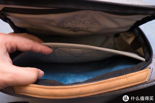 终于找到一款满意的小尺寸斜挎背包:Peak Design Everyday Sling 5L单肩包晒单
