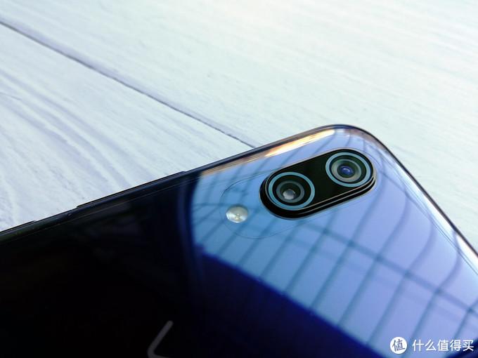 让人上瘾的拍照手机,这才是你想要的vivo X23