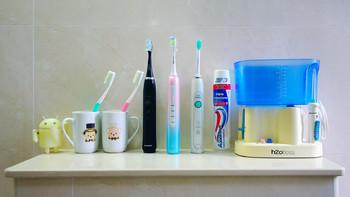 颜值担当,秀外慧中:力博得优漾声波电动牙刷体验