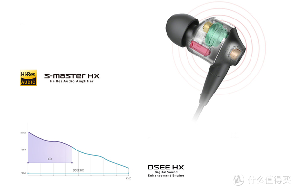 S-master和Dsee