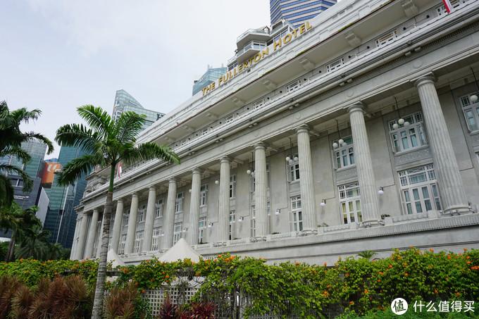 南洋味道,暴走狮城—新加坡十日游,超多米其林美食探店