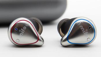魔浪O5蓝牙耳机使用体验(续航|容量|质感|声音)